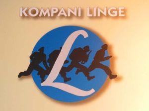 Kompani Linge