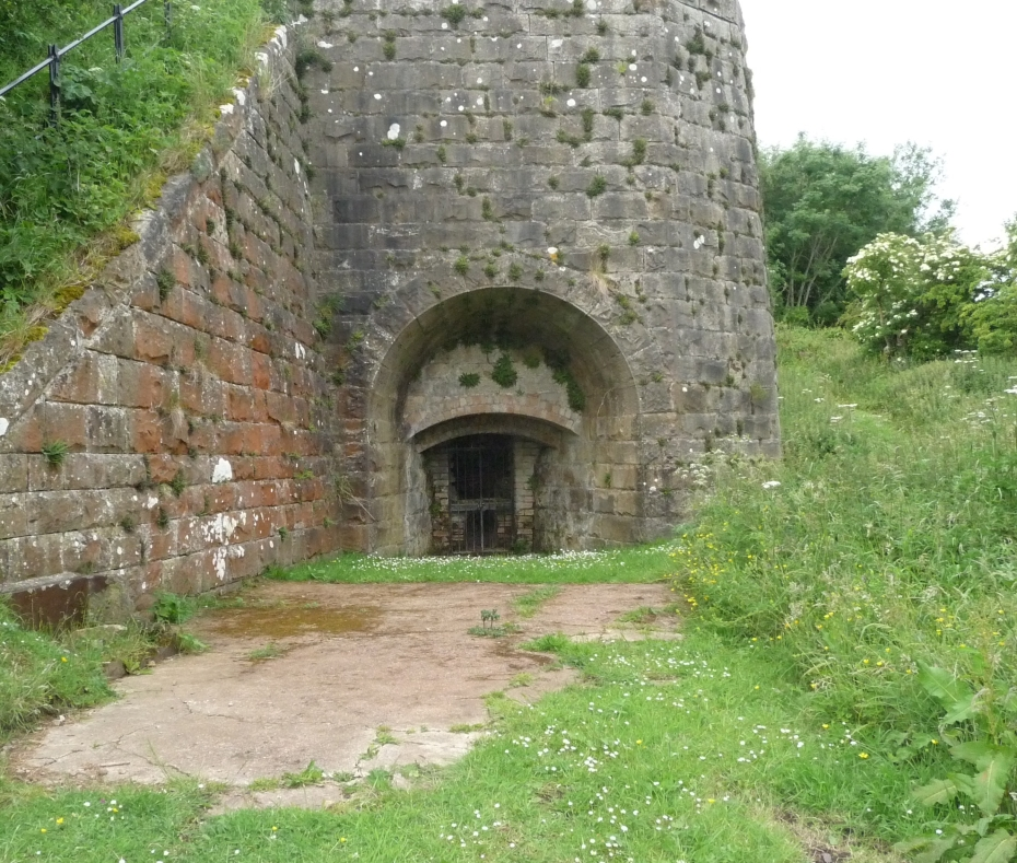Tossons kiln - 1