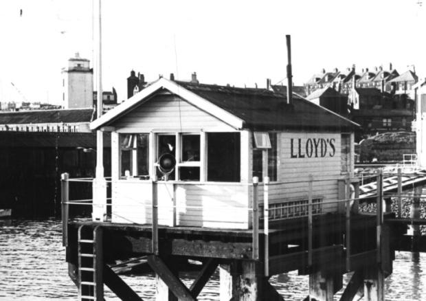 lloyds - 1